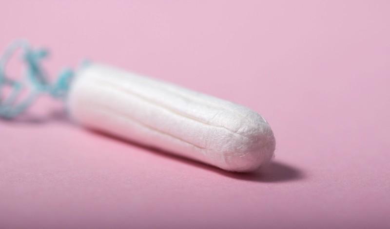 Ein Mythos als Mutter ist, dass man nach der Schwangerschaft keine Tampons verwenden darf