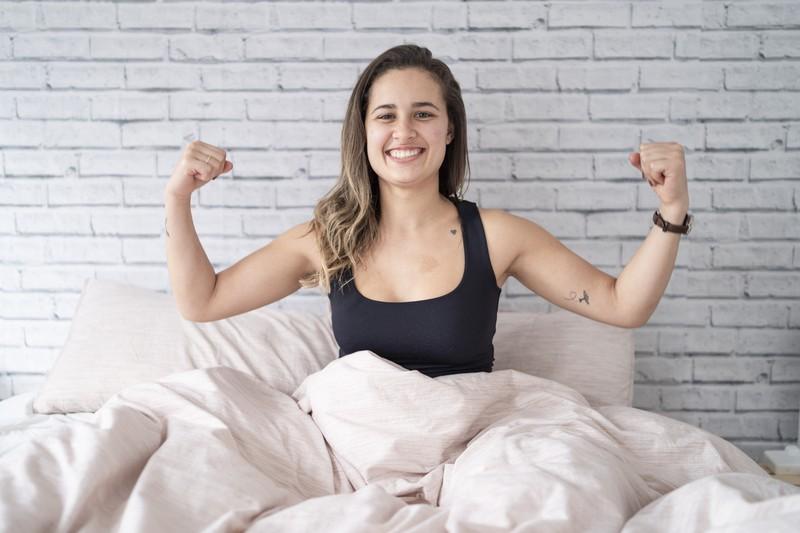 Ein Mythos ist, dass die Vagina nach der Schwangerschaft ausgeleiert ist