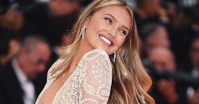 """""""Dialled-up Blonde"""": Der neue Trend soll auch gut für die Haare sein"""