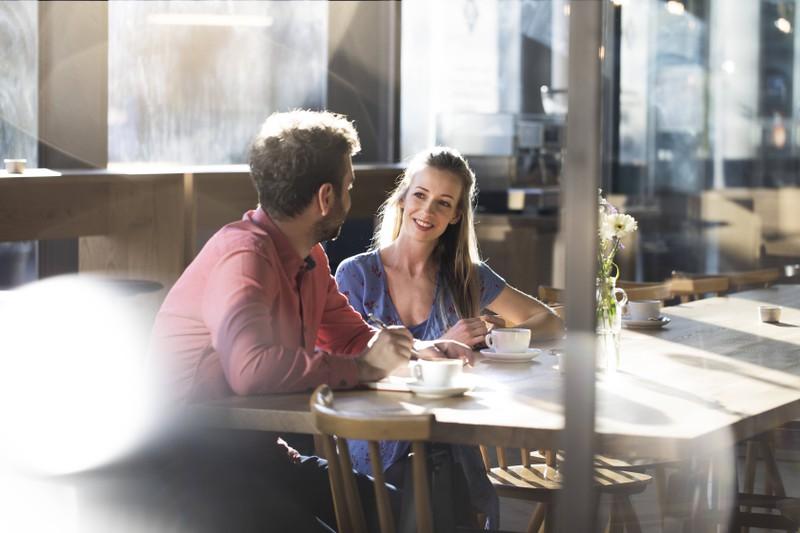 """Beim Dating merkt man nach gewisser Zeit, ob es mit dem Partner passt oder nicht. Wenn er auf eine Trennung mit """"Jekylling"""" reagiert, ist er der Falsche."""