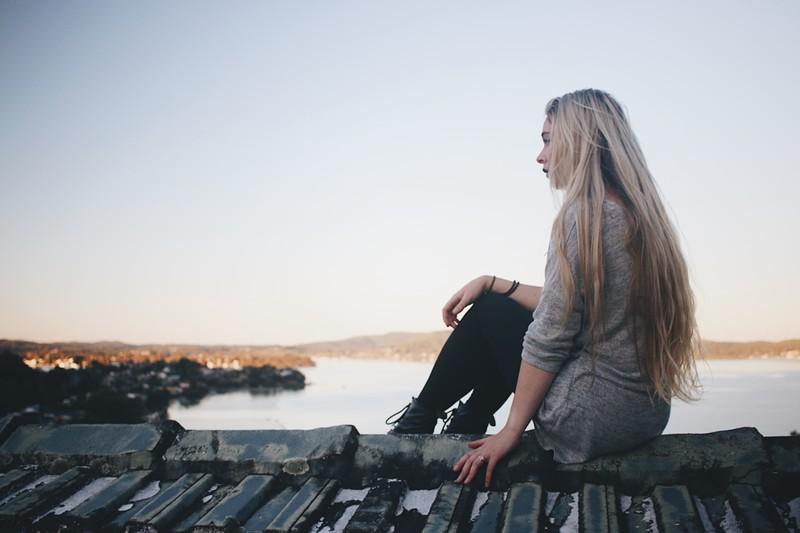 In einer Beziehung sollte man nicht so oft sagen, dass der andere doch so sein soll wie früher