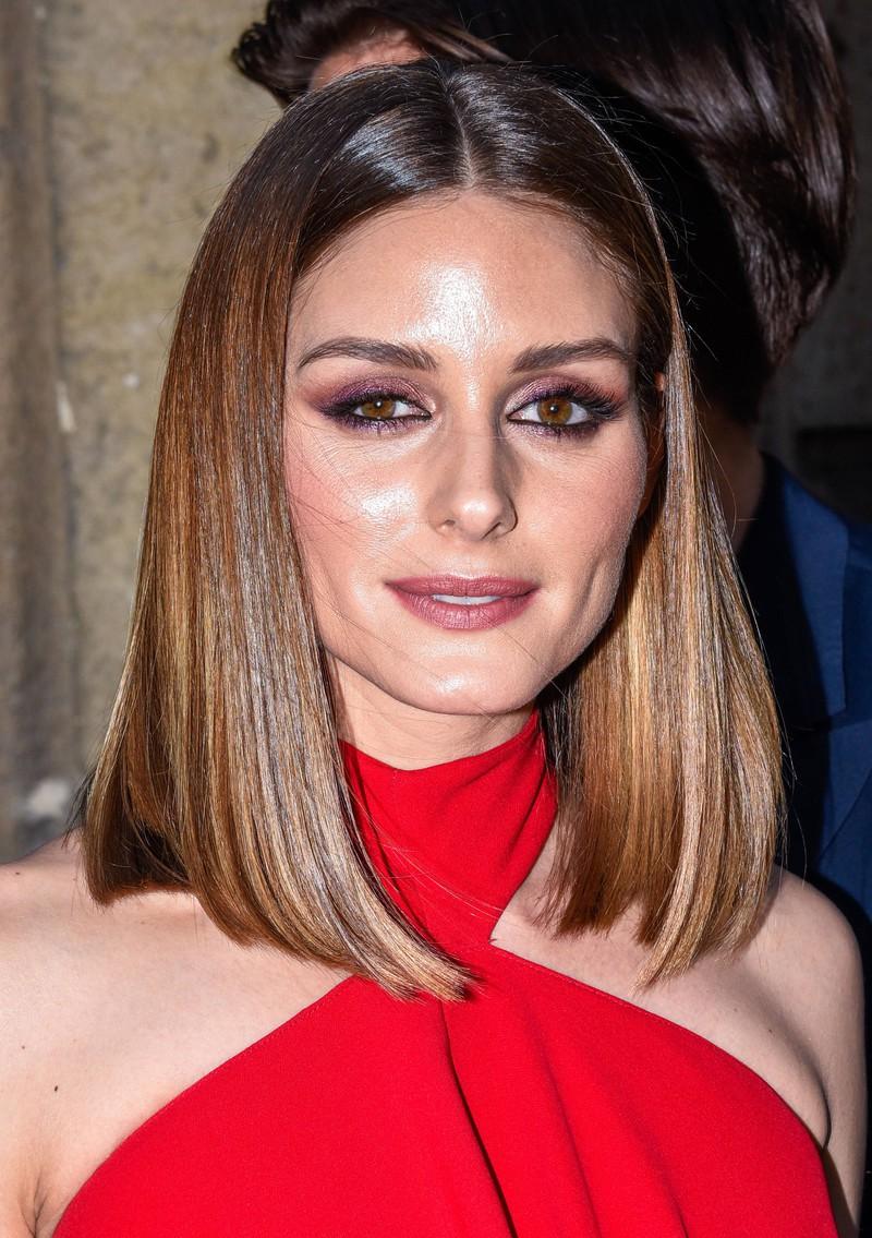 Olivia Palermo gehört zu den bekanntesten Trägern des Long Bobs