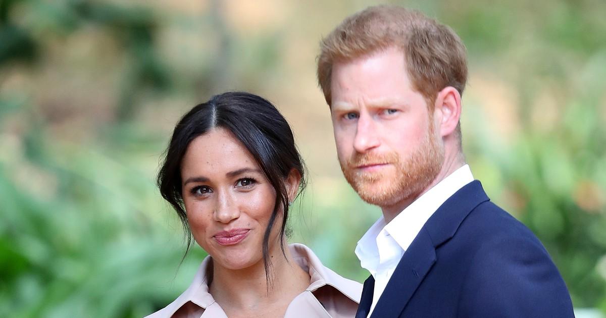 """Sind Meghan und Harry durch den Rücktritt gar keine """"Royals"""" mehr?"""