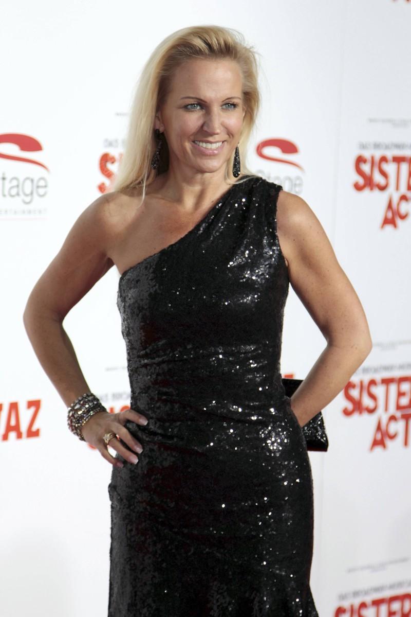 Ex-Frau Claudia Norberg und Schlagerstar Michael Wendler haben 2009 auf Sylt geheiratet.