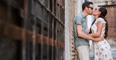 13 Signale, die zeigen, dass er in dich verliebt ist