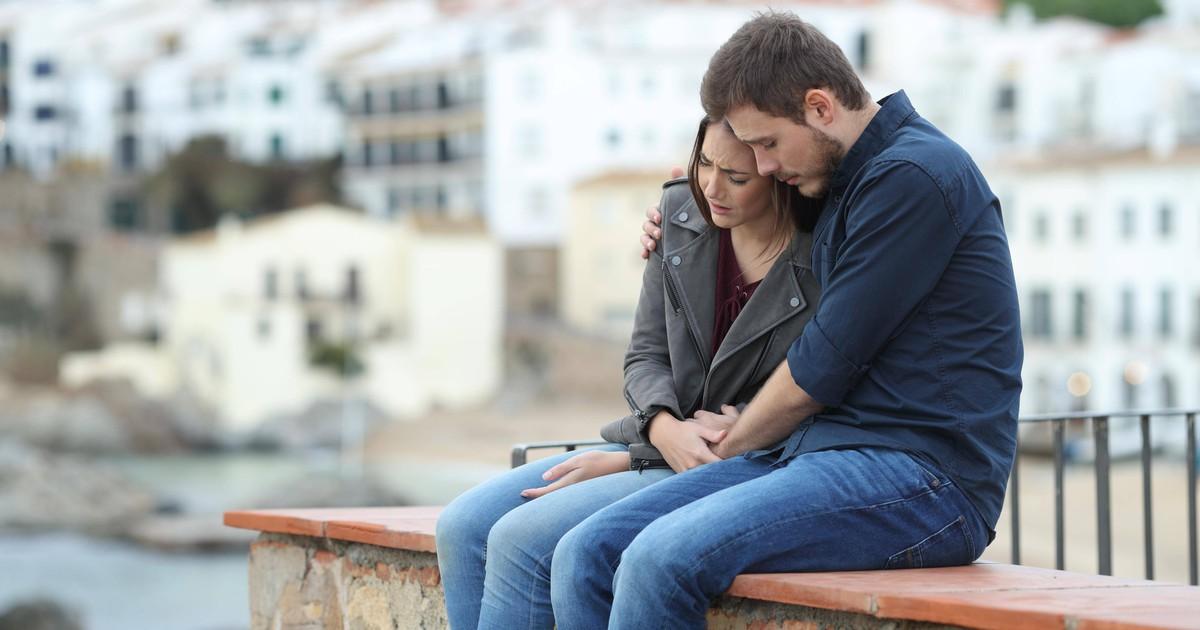 5 Anzeichen, dass eure Trennung ein Fehler war