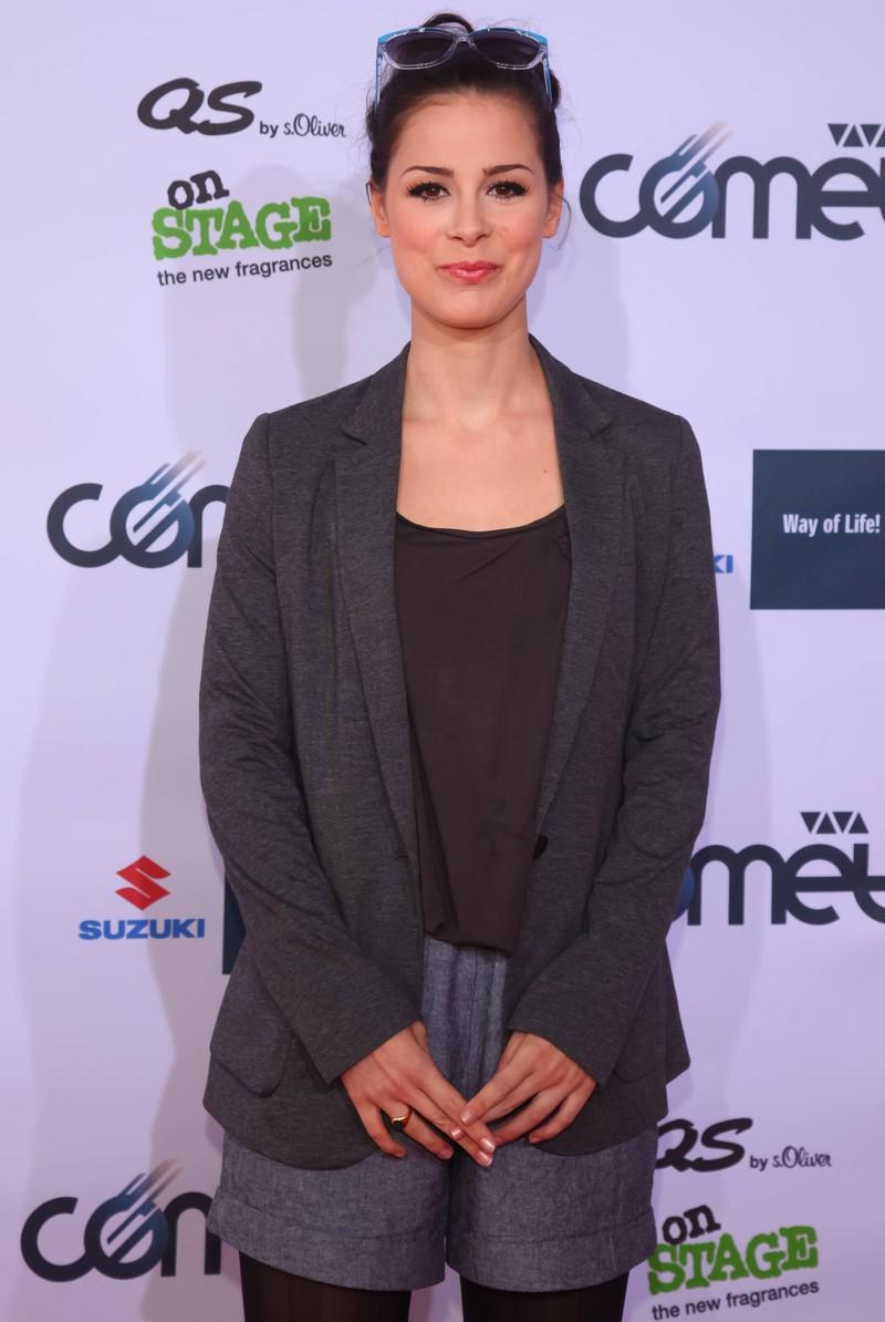 Lena Meyer-Landrut gewann 2010 den ESC