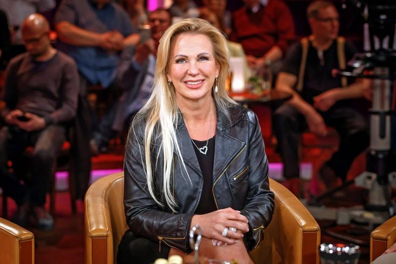 Claudia Norberg ist auf der Suche nach einer neuen Liebe