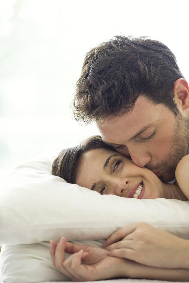 Paare entdecken ihr Liebesleben und sich in dieser Phase neu.