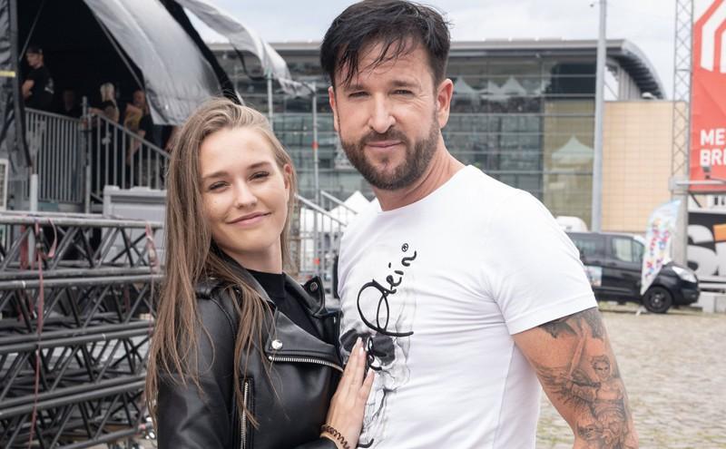 Michael Wendler und Laura Müller wollen in Las Vegas heiraten