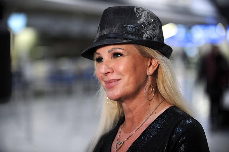Claudia Norberg, die Ex vom Wendler, die nun an Laura Müller und ihren Ex in einem offenen Brief appelliert, dass sie nicht den Namen Norberg annehmen.