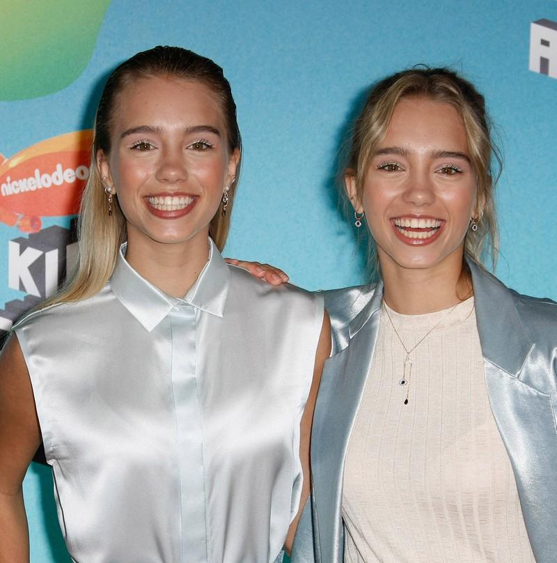Die Zwillinge Lisa und Lena wurden mit ihren kleinen Videos weltweit berühmt.