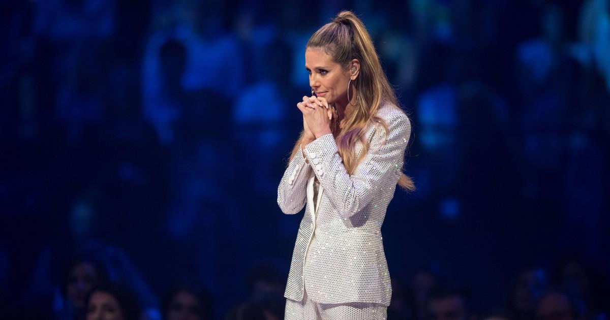 """""""GNTM"""": Findet das Finale ohne Heidi Klum statt?"""