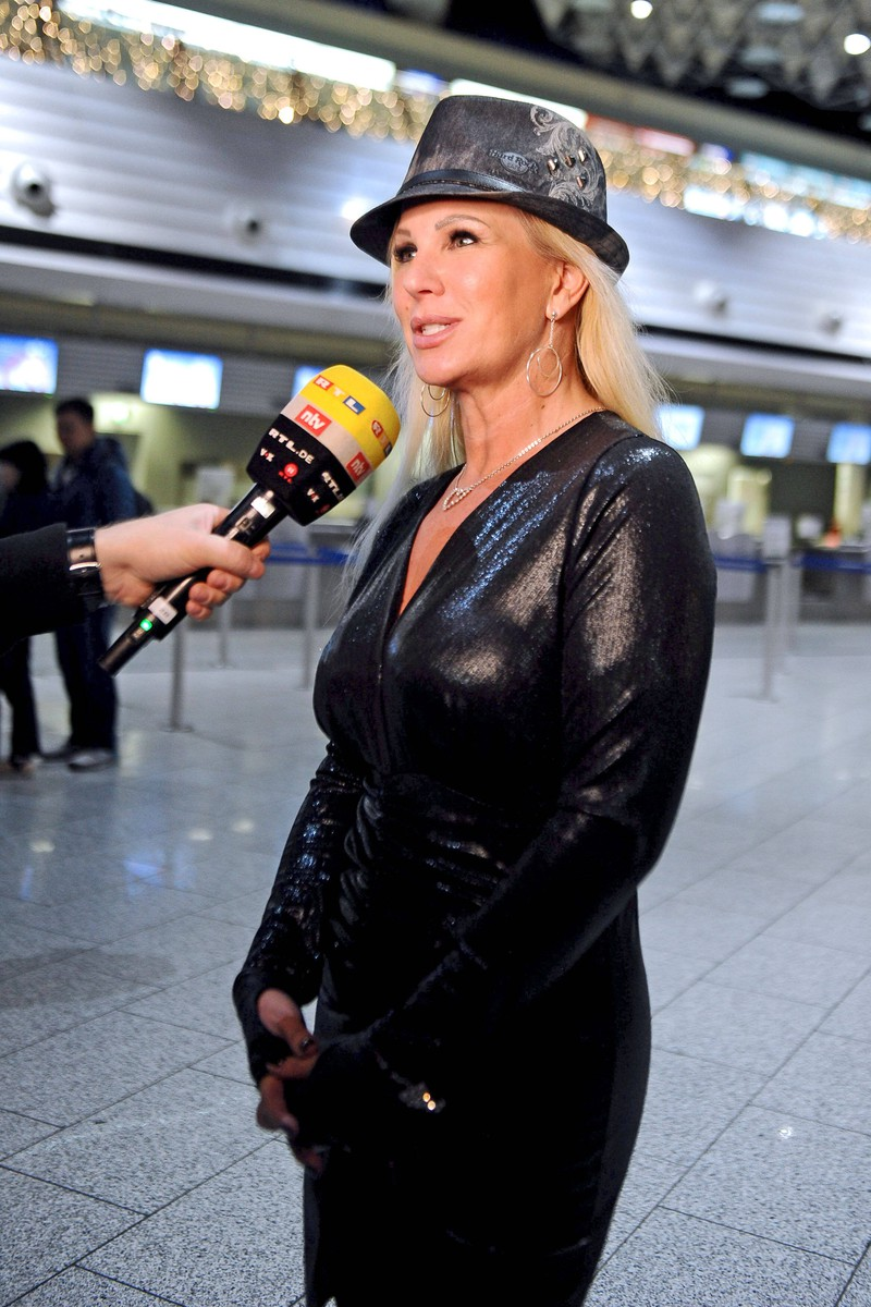 Claudia Norberg im Interview
