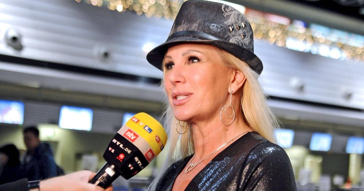 Claudia Norberg will zur Hochzeit von Michael Wendler & Laura Müller