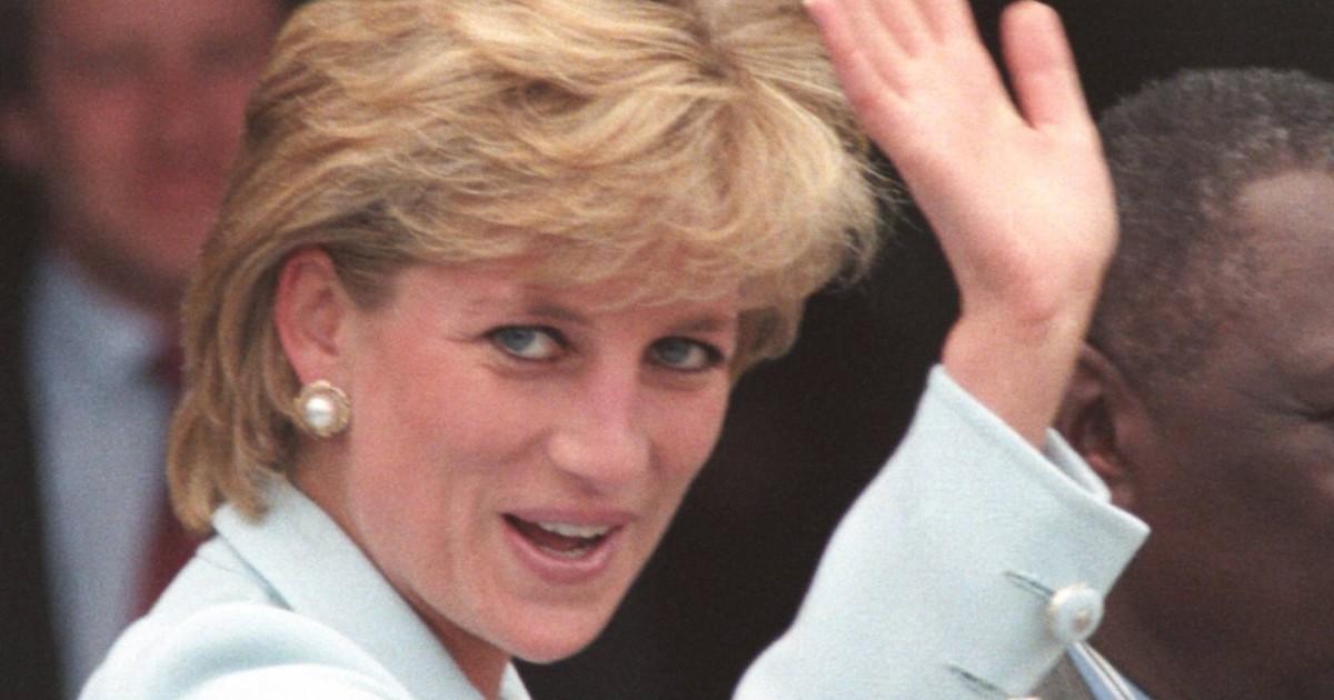 Royale Hochzeit: Lady Diana trug besonderes Detail unter ihren Schuhen