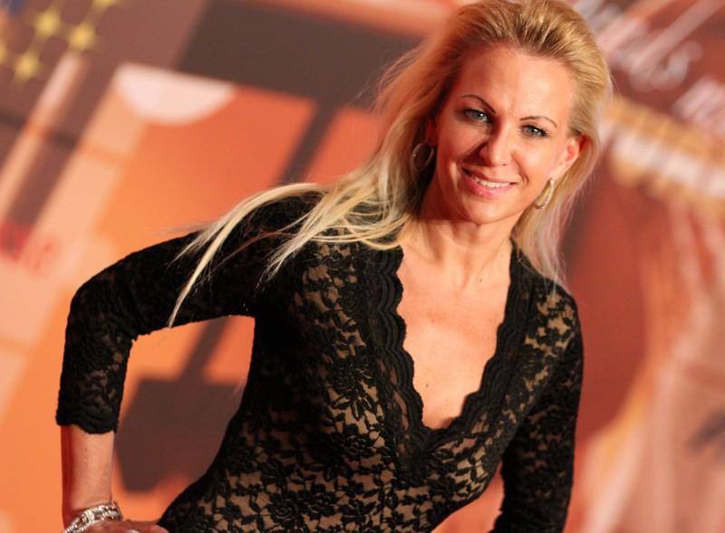 Claudia Norberg möchte nicht, dass ihr Nachname an Laura Müller weitergegeben wird.