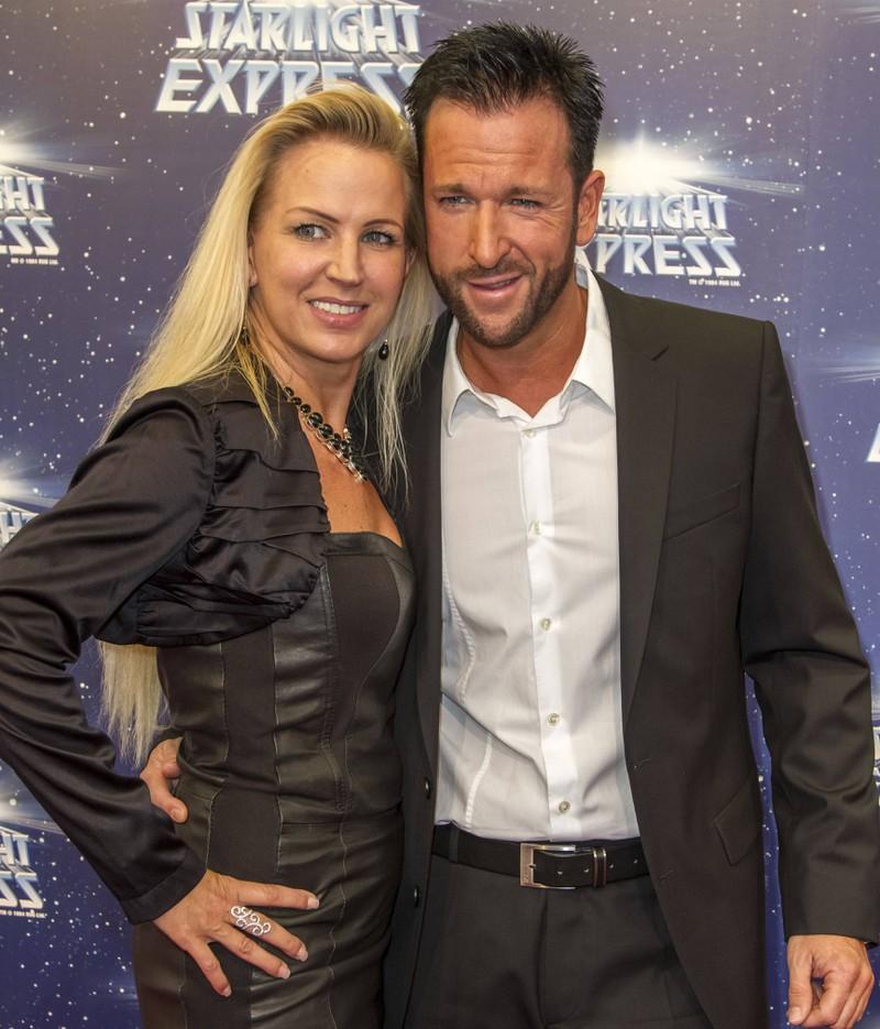 Claudia Norberg und Michael Wendler haben 2009 geheiratet.