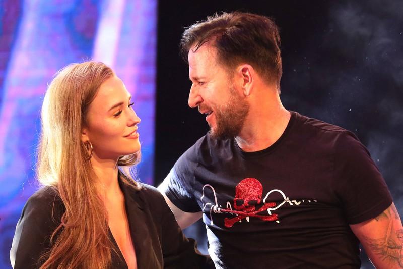Michael Wendler und Laura Müller planen ihre Hochzeit