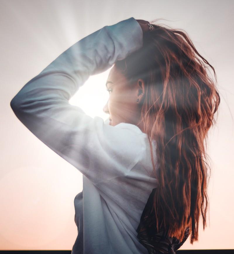 Ab und zu brauchen wir Frauen eine Typveränderung und die beginnt meistens bei den Haaren.