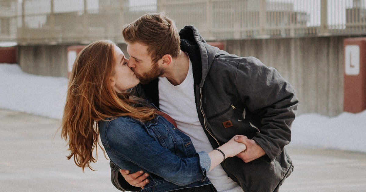 10 deutliche Zeichen, dass er dich nicht mehr gehen lassen will