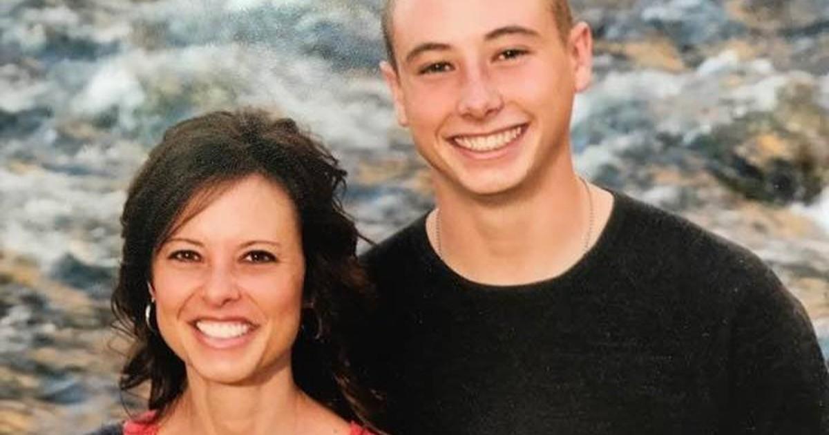 Mutter schickt SMS an Nummer des toten Sohnes und bekommt eine Antwort