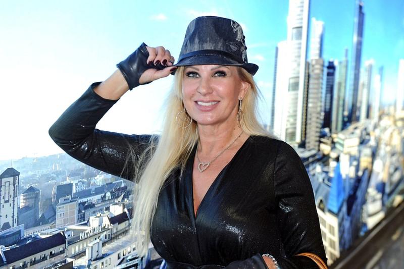 Claudia Norberg ist sauer über die Entscheidung im Namensstreit