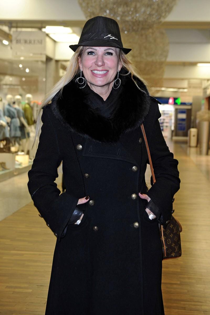 Die Ex-Frau vom Wendler Claudia Norberg ist wütend wegen des Namens