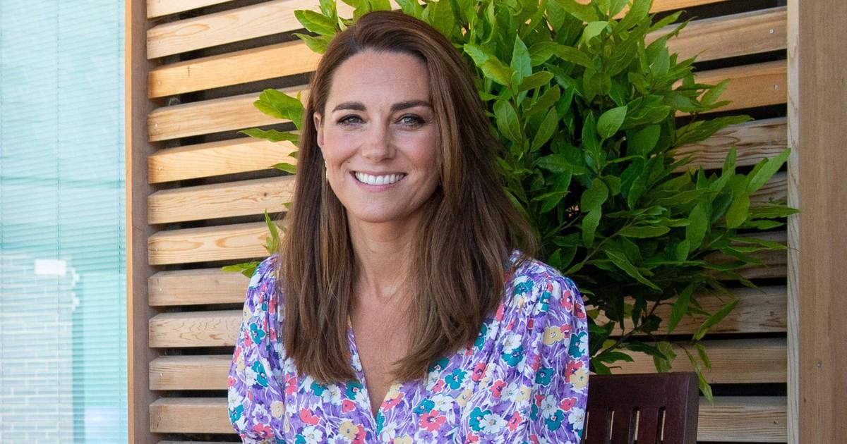 Lifehack: Warum sieht man bei Herzogin Kate niemals einen BH-Abdruck?