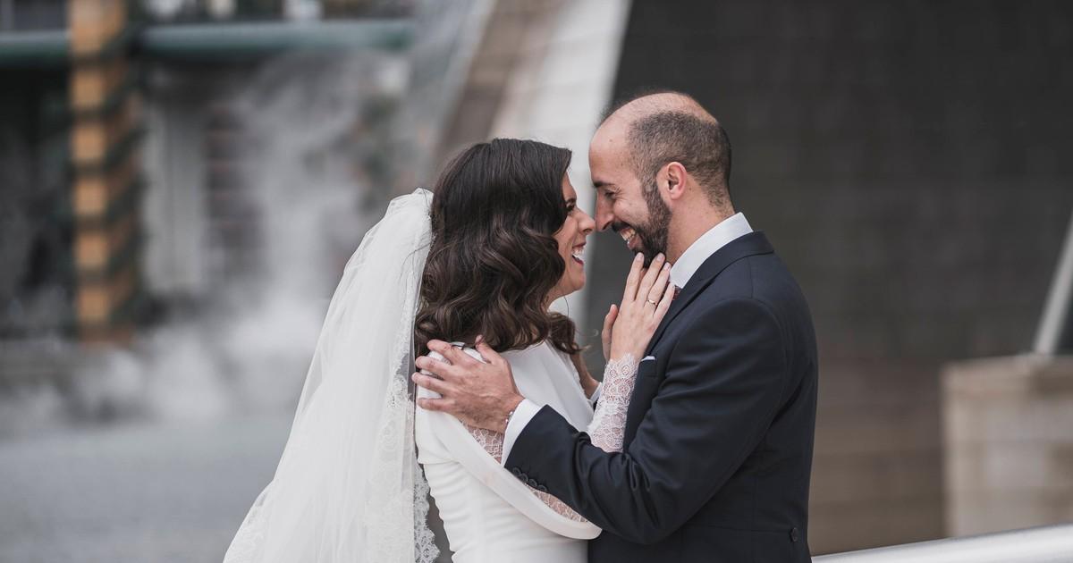 8 seltsame Hochzeitsfotos, bei denen wir sprachlos sind