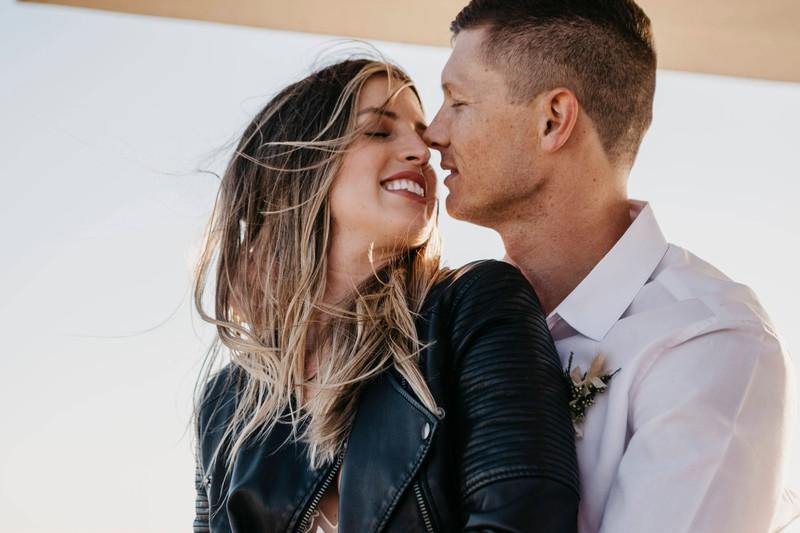 Es gibt einige Dinge, die glückliche Paare nie tun würden und deshalb sind sie glücklich.