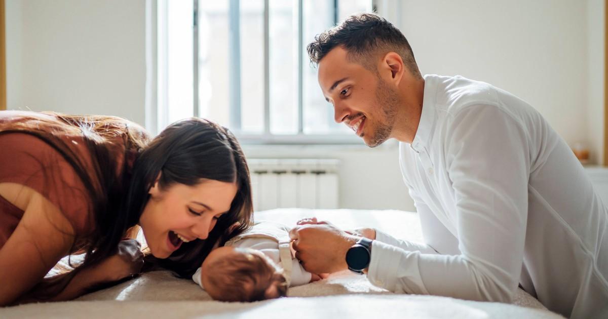 10 Tipps, wie du dein Baby vor der Hitze im Sommer schützen kannst