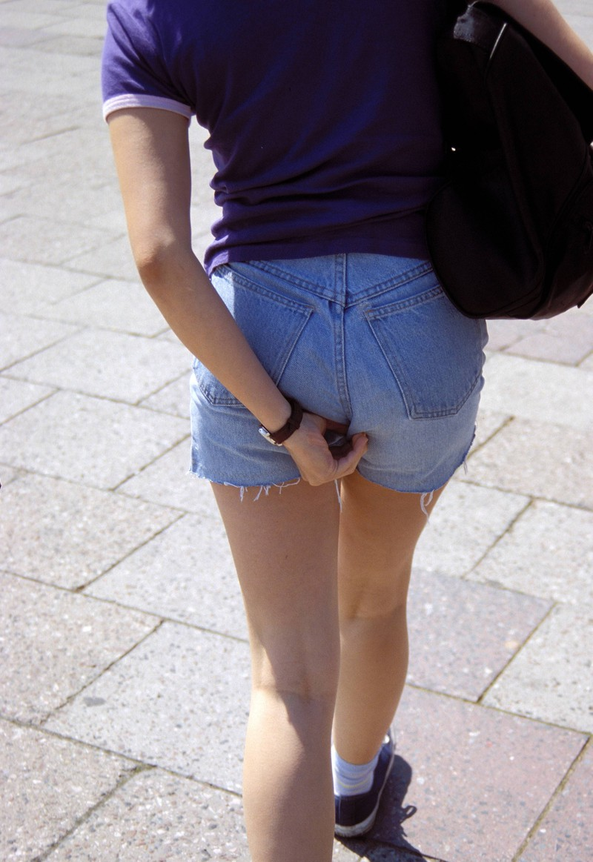 Unbequeme Dinge sollte man aus dem Kleiderschrank verbannen.