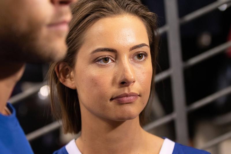 Jenny Lange ist die Gegnerin von Eva beim Sommerhaus der Stars bei RTL