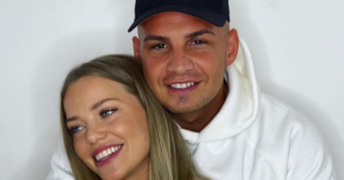So haben sich Pietro Lombardi und Freundin Laura Maria kennengelernt