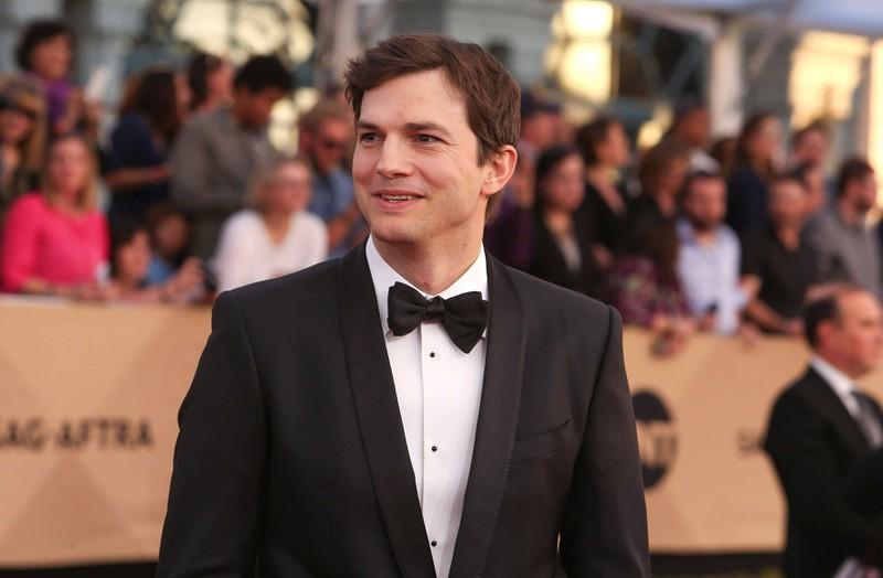 Ashton Kutcher und Mila Kunis haben zwei gemeinsame Kinder.