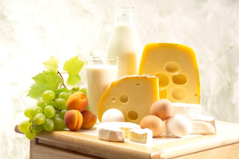 Käse aus Rohmilch ist für Schwangere gefährlich