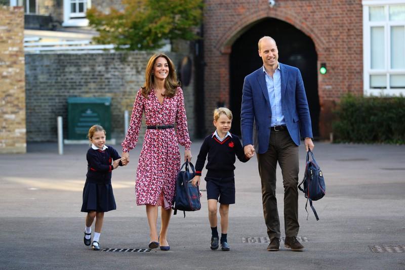Herzogin Kate ist die Prinzessin der Herzen.