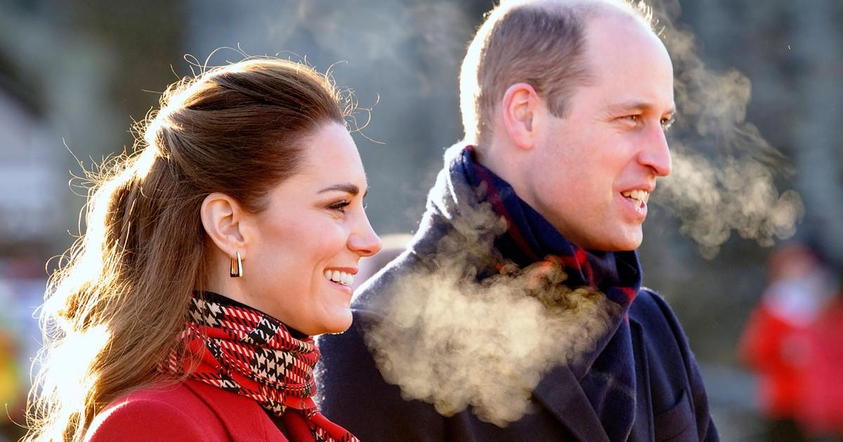 Warum wurde Diana Prinzessin genannt, aber Kate nicht?