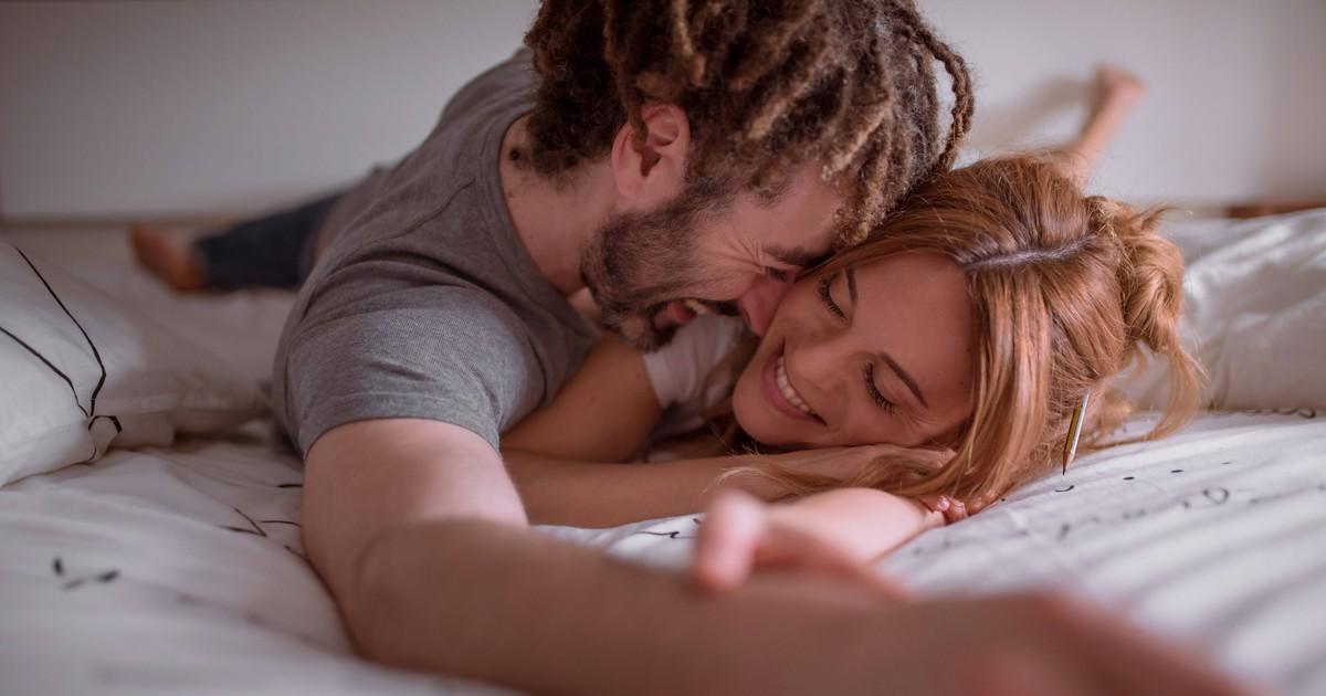 8 Dinge, auf die Männer im Bett stehen