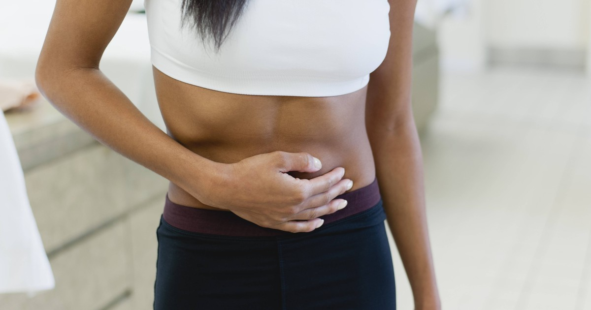 Heißhunger vor der Periode: Das braucht dein Körper wirklich