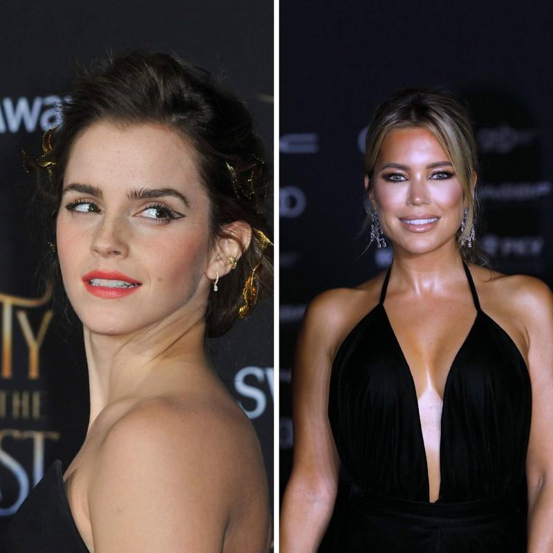 Emma Watson und Sylvie Meis sind zum Beispiel vom Sternzeichen Widder.