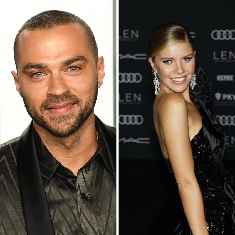 Jesse Williams und Victoria Swarovski sind nur einige von wenige Promis mit dem Sternzeichen Löwe.