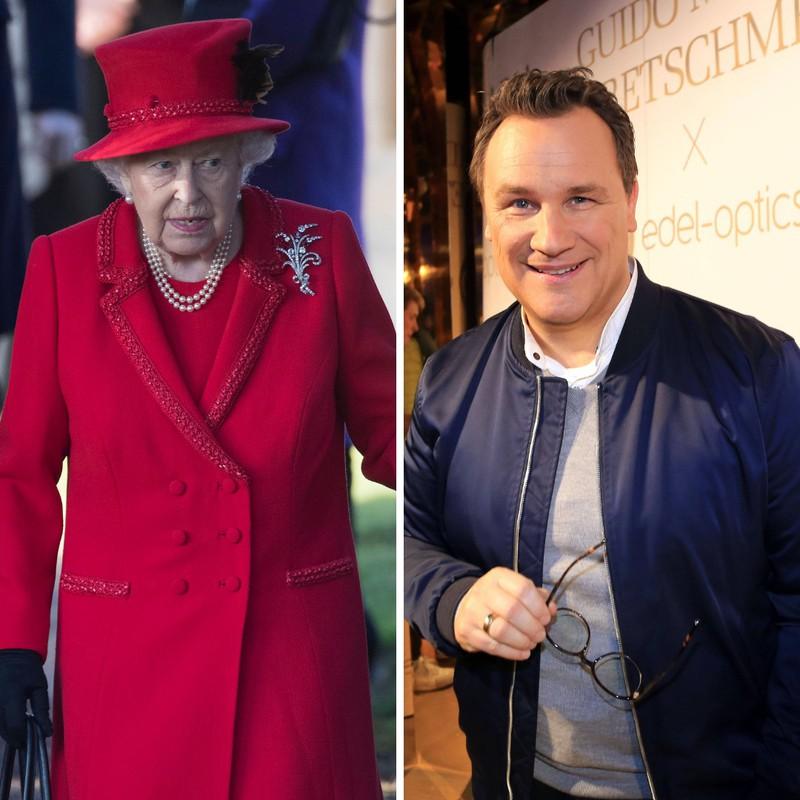 Wer Stier ist kann sich freuen, denn die Queen und Guido Maria Kretschmer sind es ebenfalls.