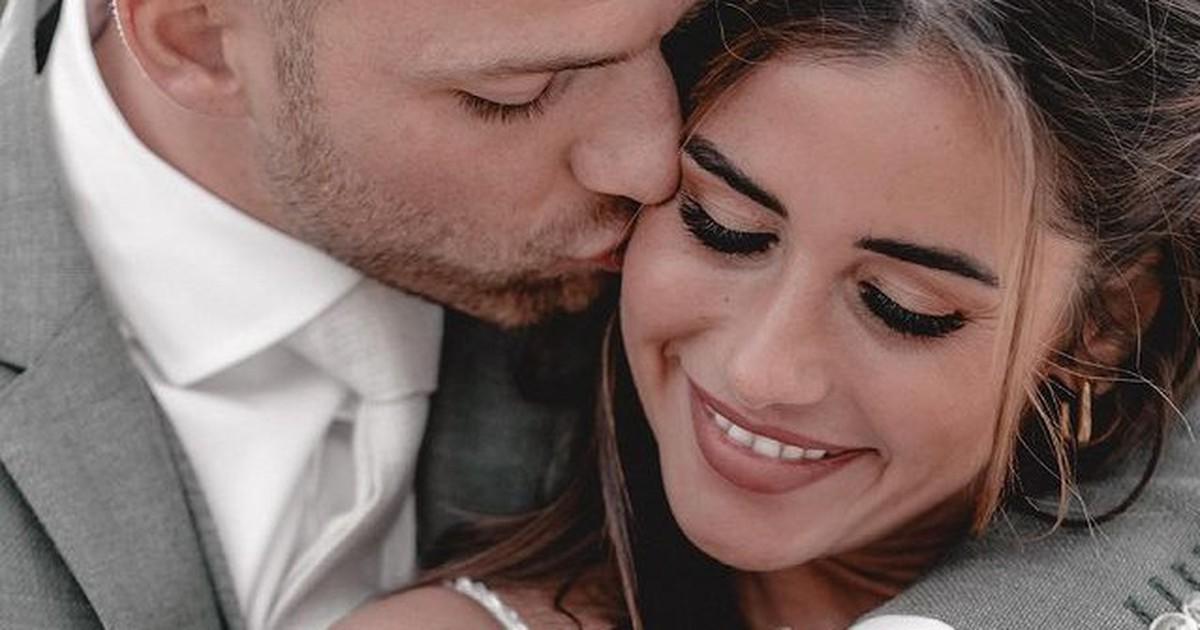 """Sarah Lombardi hat """"Ja"""" gesagt: So schön war ihre Hochzeit"""