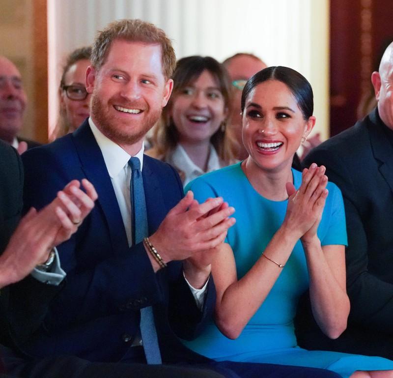 Das zweite Kind von Herzogin Meghan und Prinz Harry kam zur Welt.