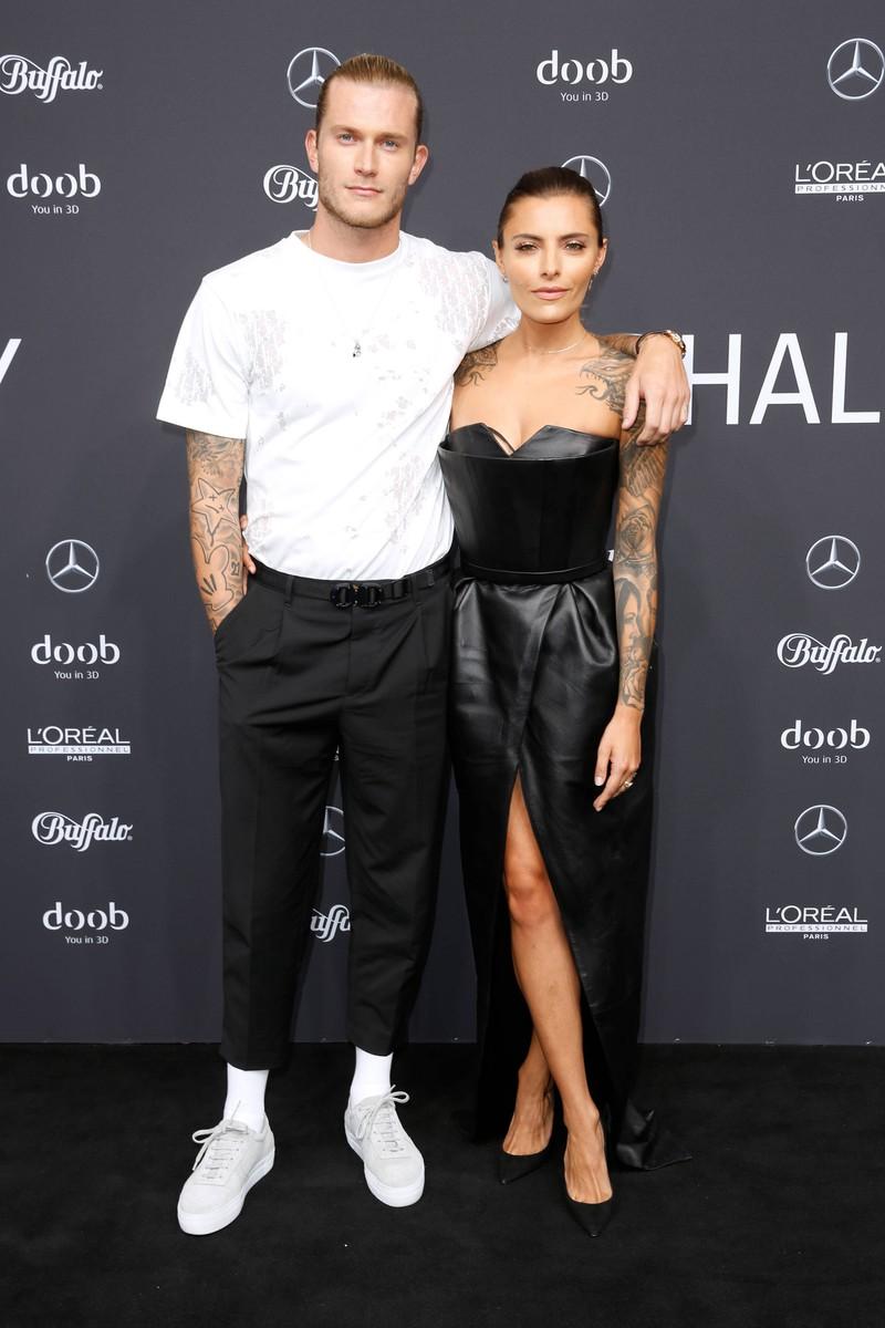 Fußballer Loris Karius und Sophia Thomalla waren bis Juni 2021 ein Paar, bis er mit einer anderen Frau gesehen wurde