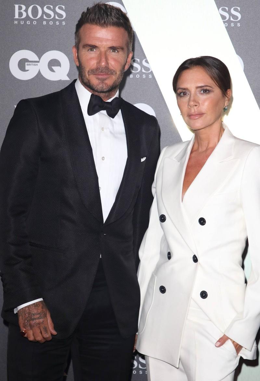 Victoria Beckham und David Beckham sind immer noch verheiratet. Sie gelten als das Traumpaar des Fußballs