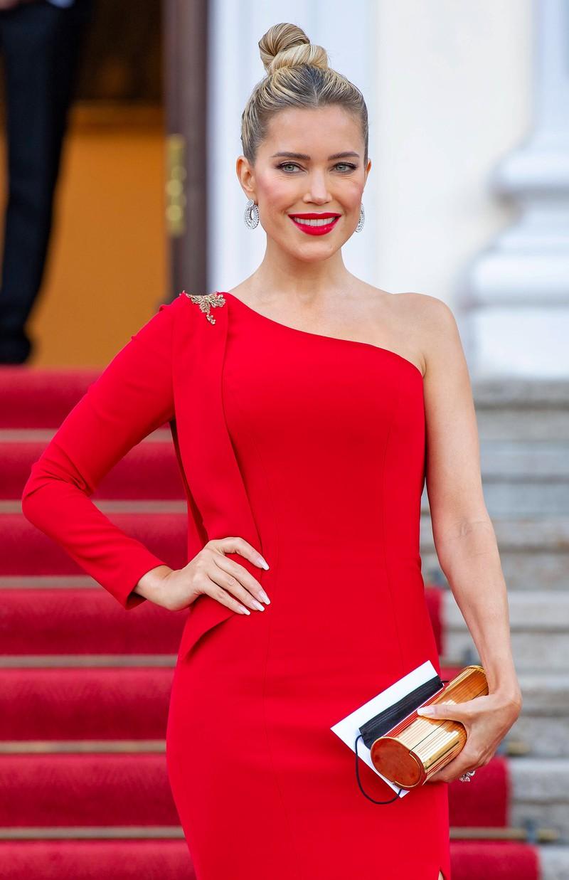 Sylvie Meis ist eine sehr bekannte Moderatorin und ein Model, das viel erreicht hat
