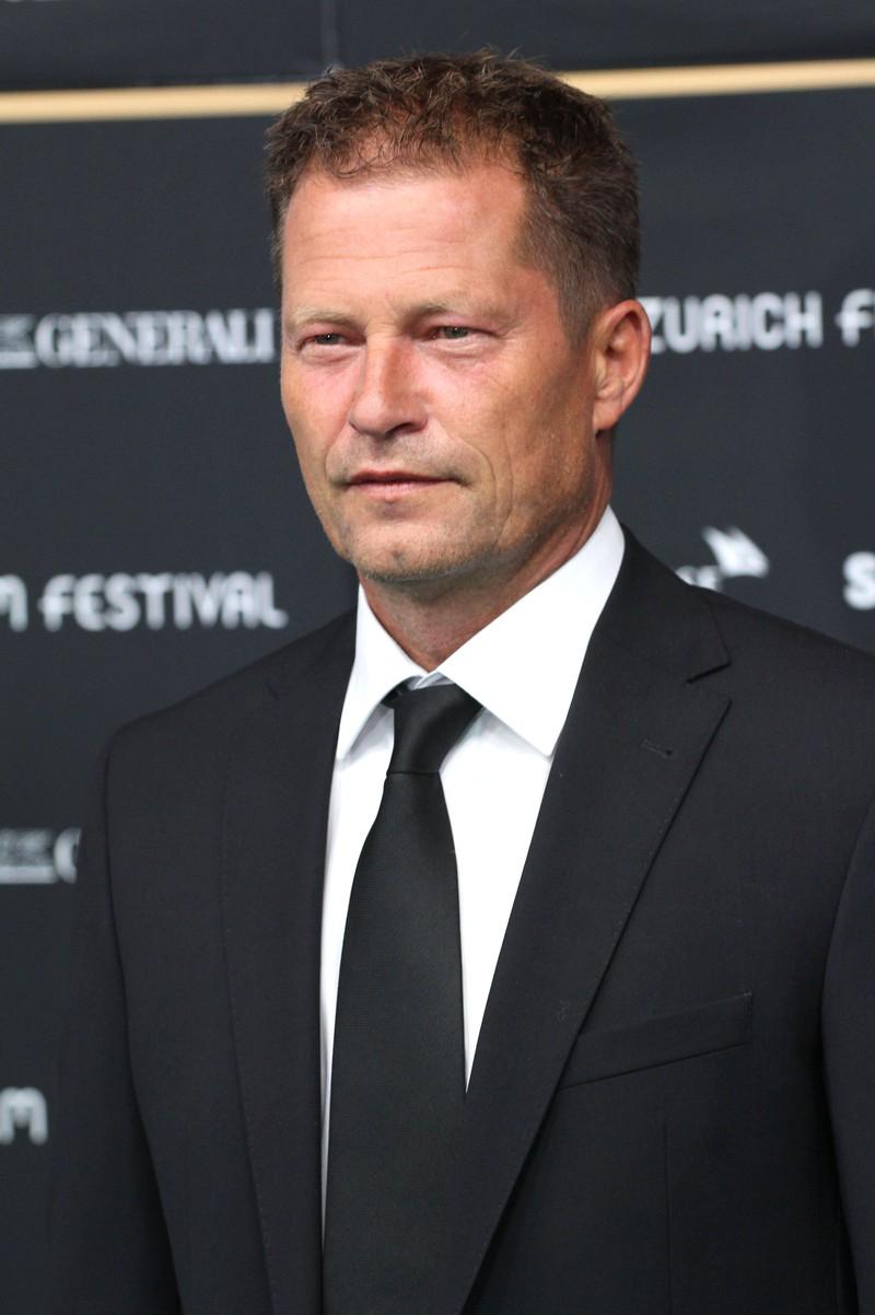 Til Schweiger ist ein deutscher Schauspieler, der vier Kinder hat